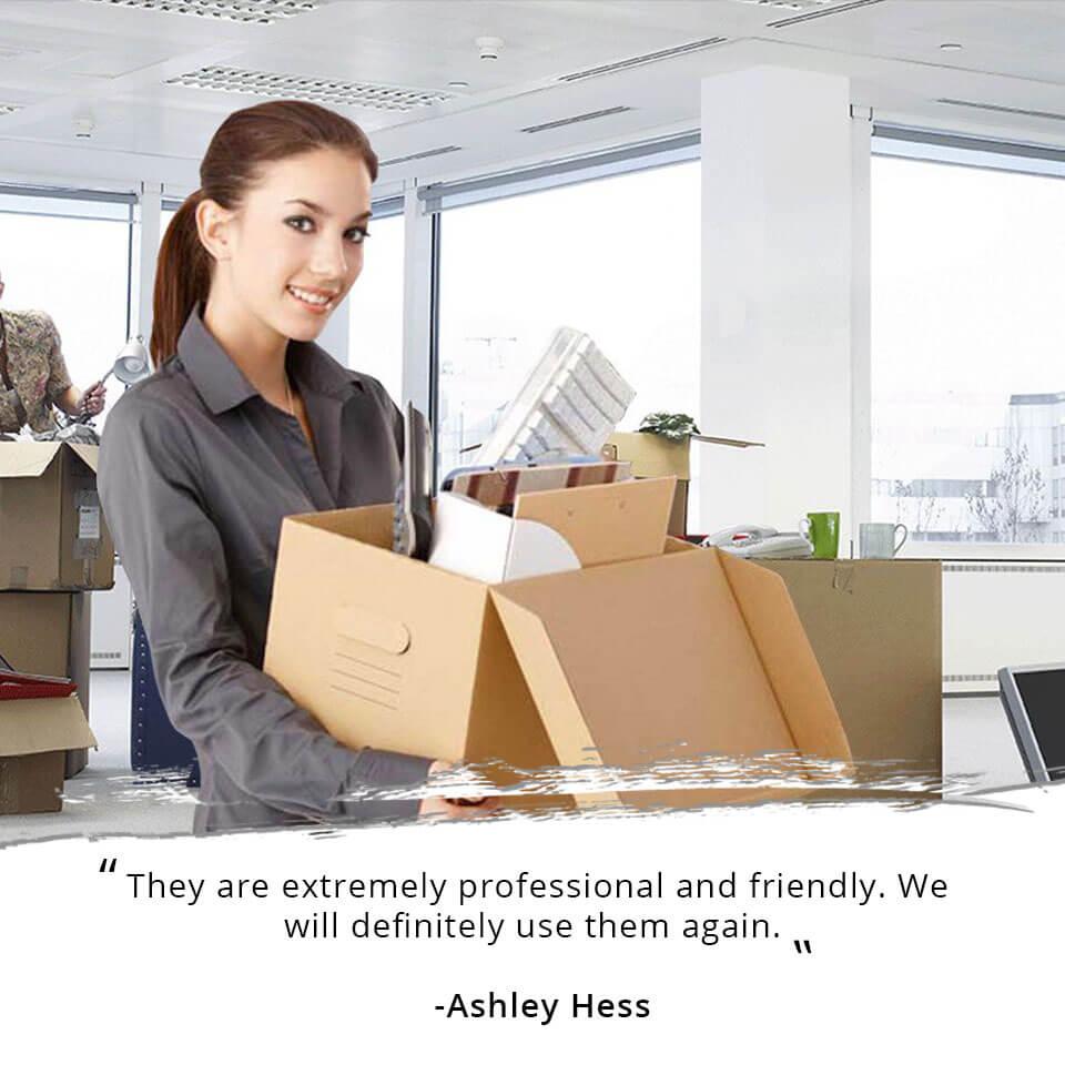 Ashley Hess