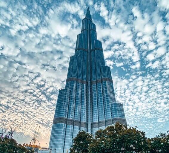 Dubai is fifth most Instagrammed city in the world
