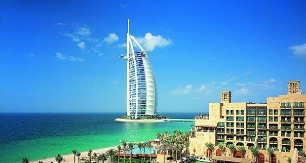 Dubai's 5 most Amazing facts