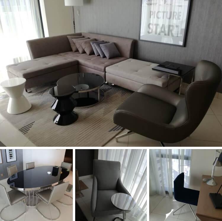 Furniture Installation UAE