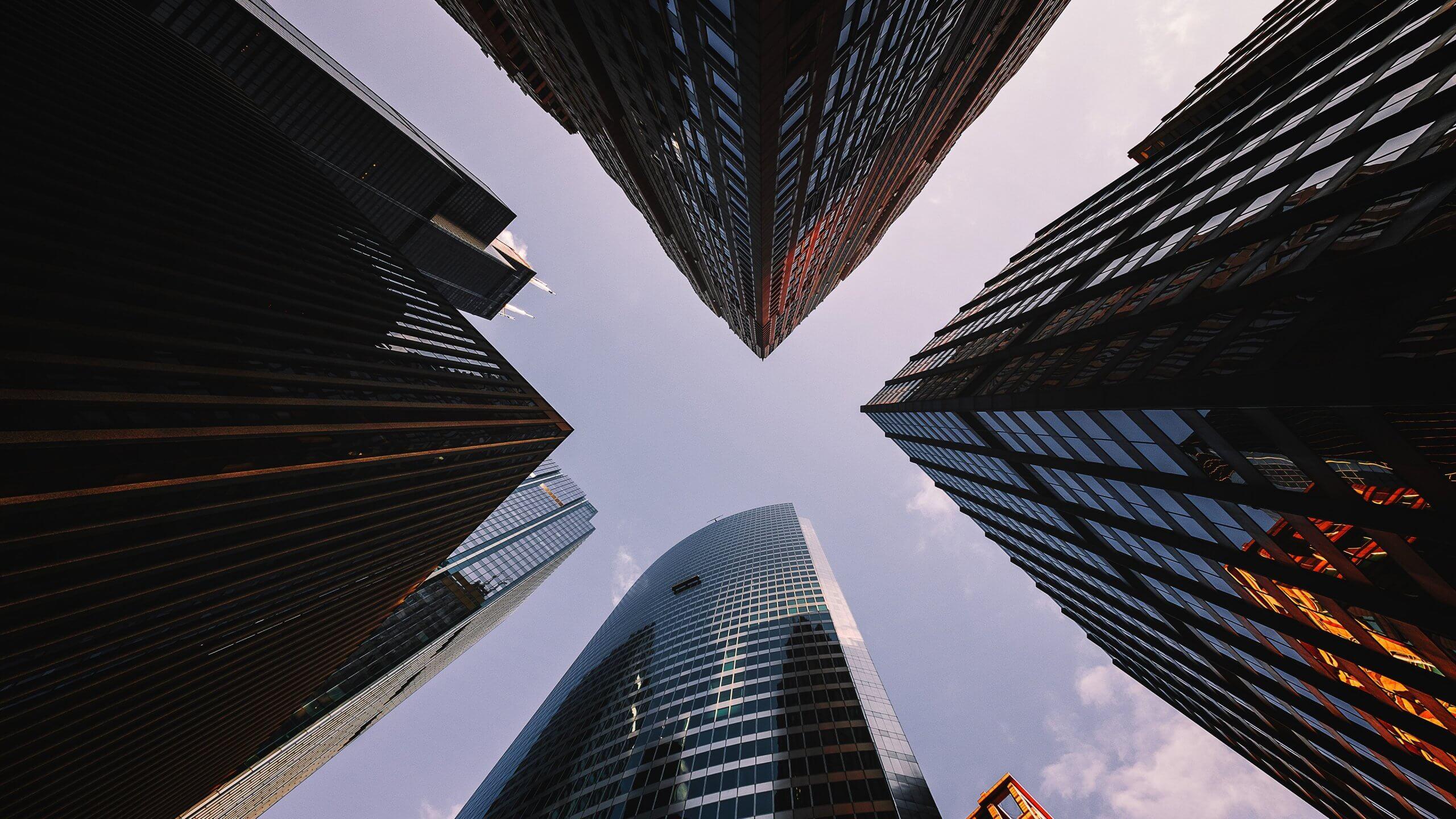 Office Trends – Quarter Four 2019