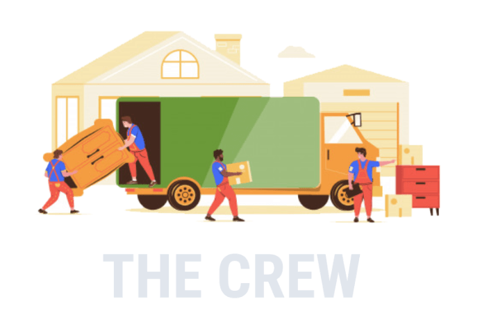Meet the Team of Professionals Behind Your Move