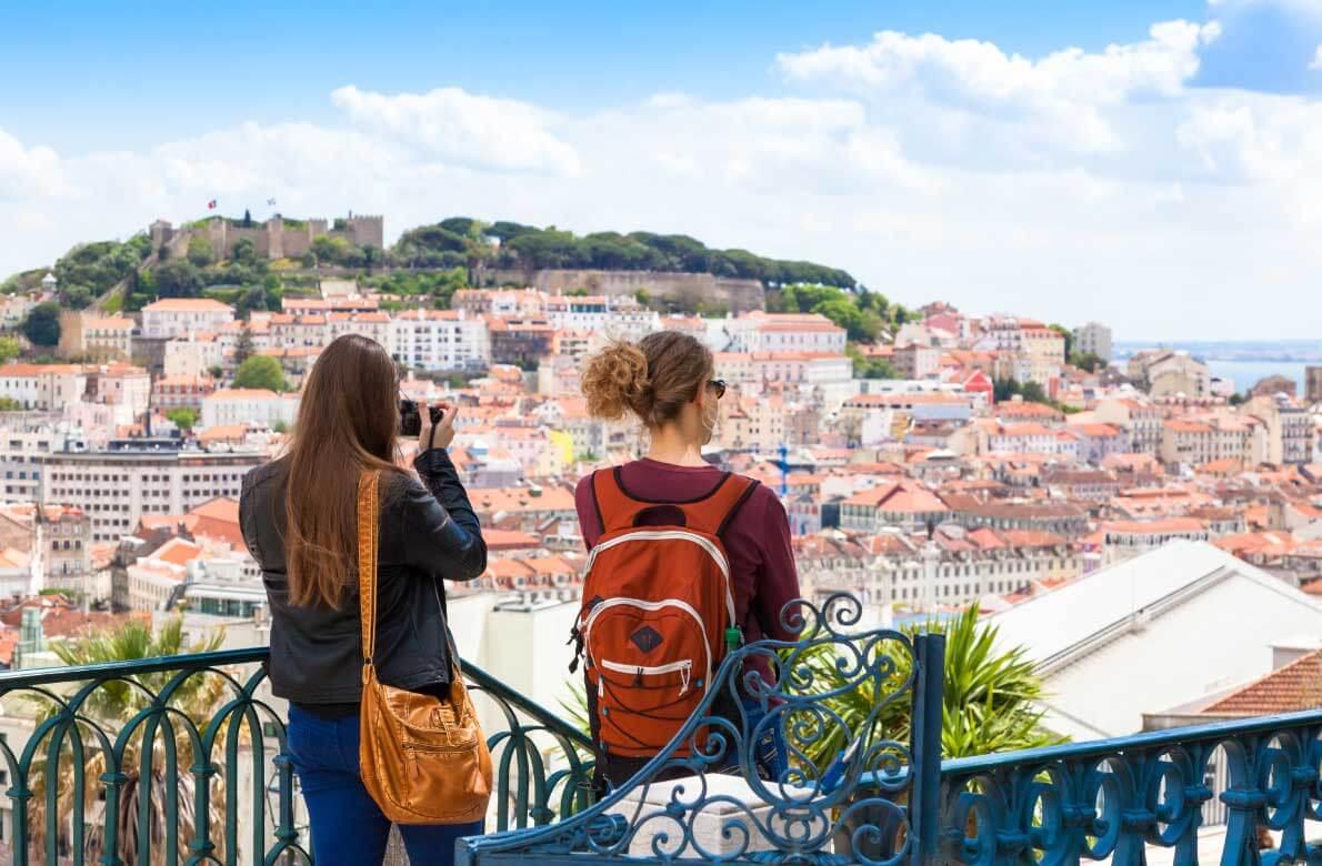 Sensibly Stylish European Travel