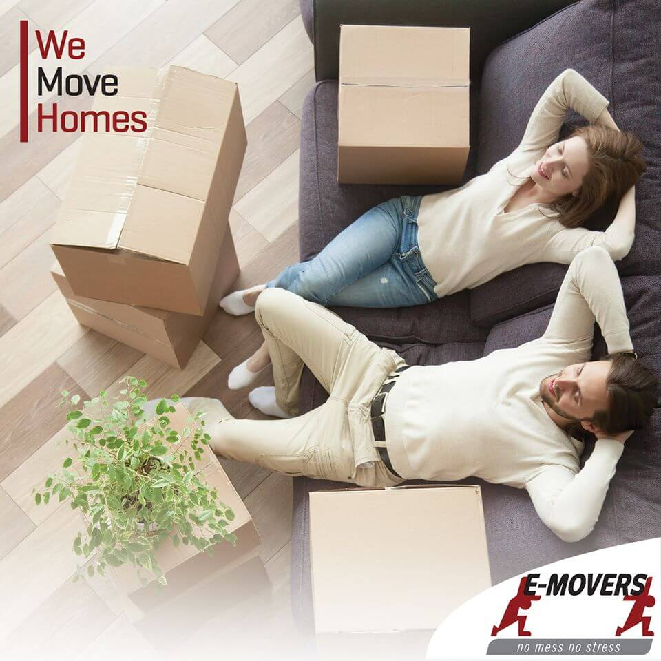 Home Relocation – We Move Homes