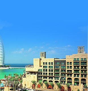 Five most Amazing facts about Dubai, UAE