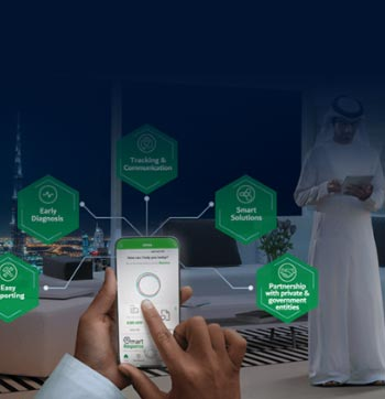 DEWA adds tracking services