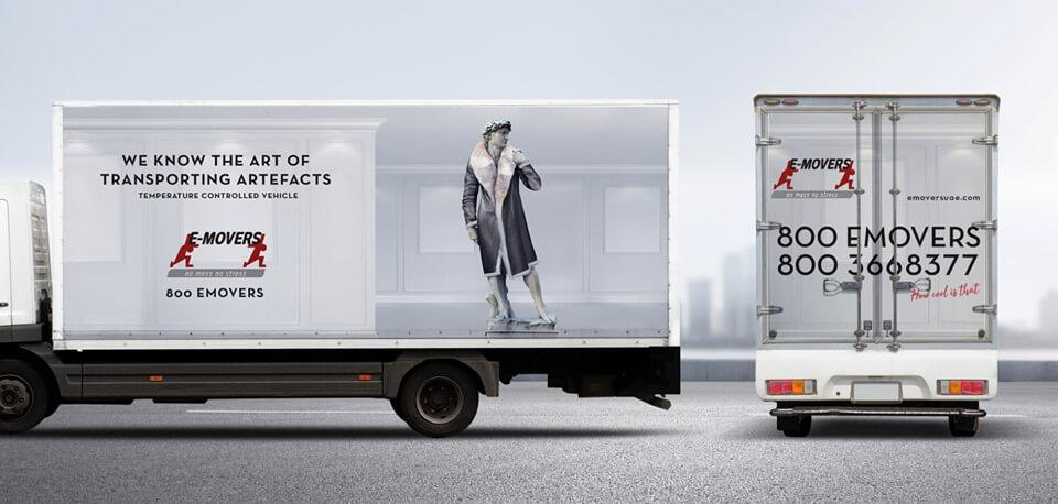 Cool Van Service