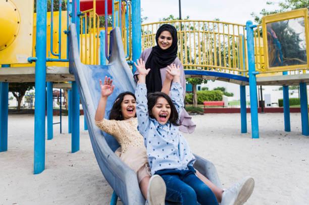 Best Neighborhoods to raise your Little Ones in Dubai