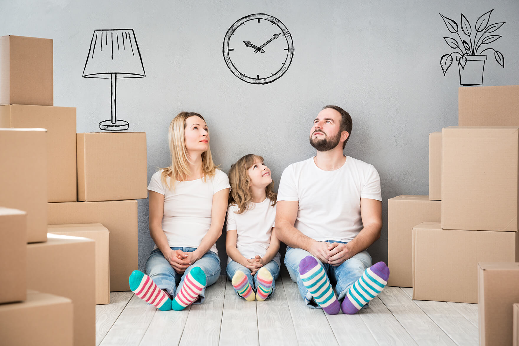 Moving with a minor: A guide to moving abroad with children