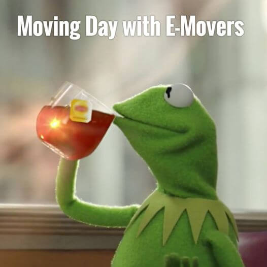 Move with Emovers