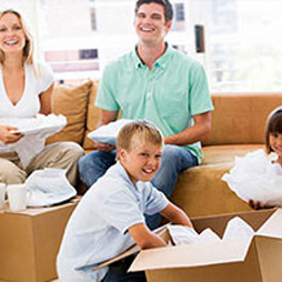 House Shifting / Relocation Services in Dubai, UAE